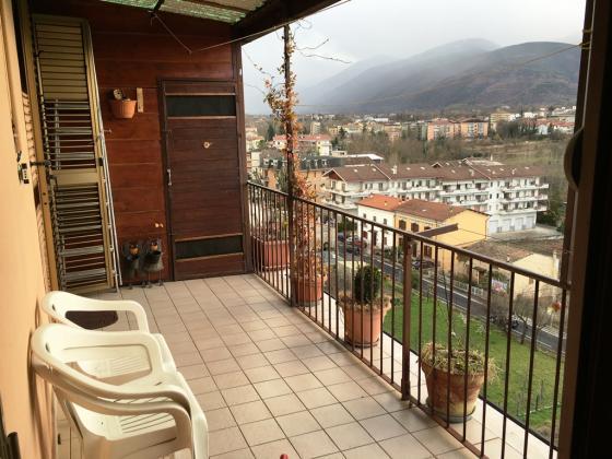 Property in Abruzzo - ref.SUL-3180