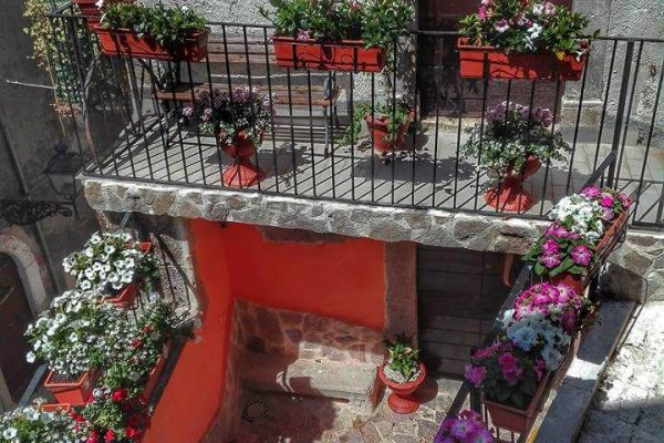 PROPERTY IN PACENTRO - ref.: BF-PAC-111